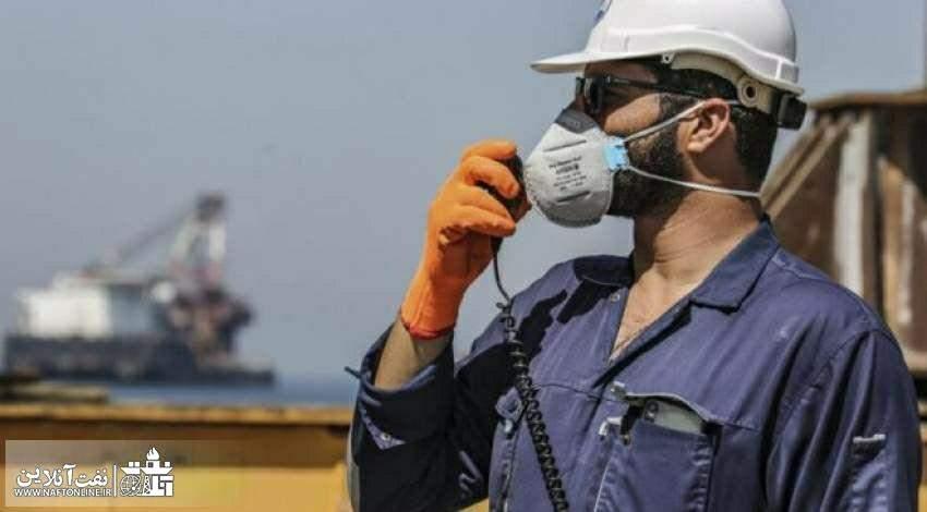 دورکاری کارکنان وزارت نفت در ایام کرونایی و آلودگی هوای پاییزی | نفت آنلاین