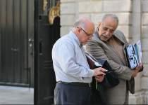 تحریم بیژن زنگنه وزیر نفت و  مسعود کرباسیان مدیرعامل شرکت ملی نفت ایران | نفت آنلاین
