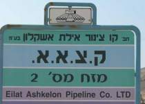 خط لوله ایران و اسراییل   نفت آنلاین