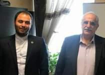 دکتر مسعود کرباسیان | دکتر محمدطاهر خطی | سرپرست بسیج شرکت ملی نفت ایران | نفت آنلاین
