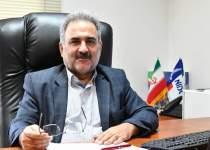 مهندس فرشید قاسمی | مدیر خدمات فنی شرکت ملی حفاری ایران