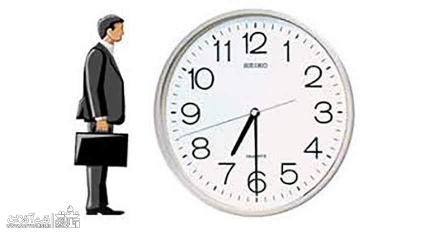 تغییر ساعات کاری اهواز و مسجدسلیمان