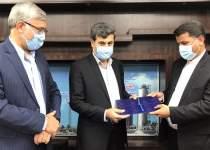 مهندس احمد محمدی | شرکت ملی مناطق نفتخیز جنوب | نفت آنلاین