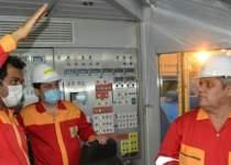 بازدید دکتر علیخانی از منطقه عملیاتی شرکت نفت خزر | نفت آنلاین