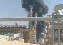 حادثه در یک شرکت پتروشیمی | نفت آنلاین