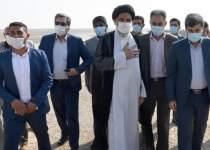 تقدیر نماینده ولیفقیه در خوزستان از خدمات مناطق  نفتخیز جنوب به روستاهای کارون