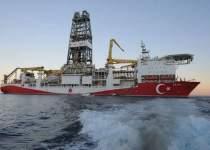 ترکیه و اکتشاف گاز در دریای سیاه | نفت آنلاین