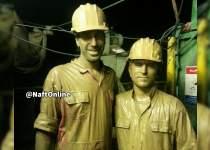 کارکنان وزارت نفت | نفت آنلاین | عکس تزیینی است