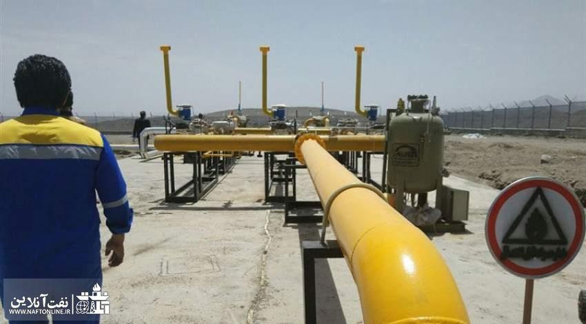 وزارت نفت | تکذیب حمله سایبری به شبکه گاز