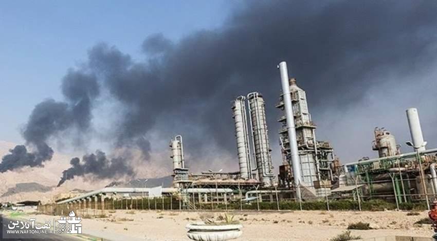 حق آلایندگی خوزستان