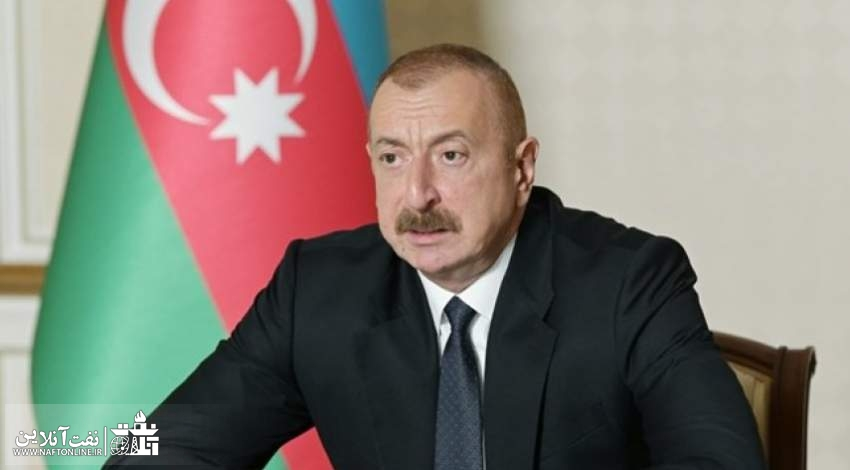 علی اف ، آذربایجان