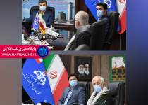 تقدیر از خدمات بسیج شهید تندگویان وزارت نفت جنوب   نفت آنلاین