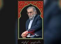 شهید محسن فخری زاده | نفت آنلاین