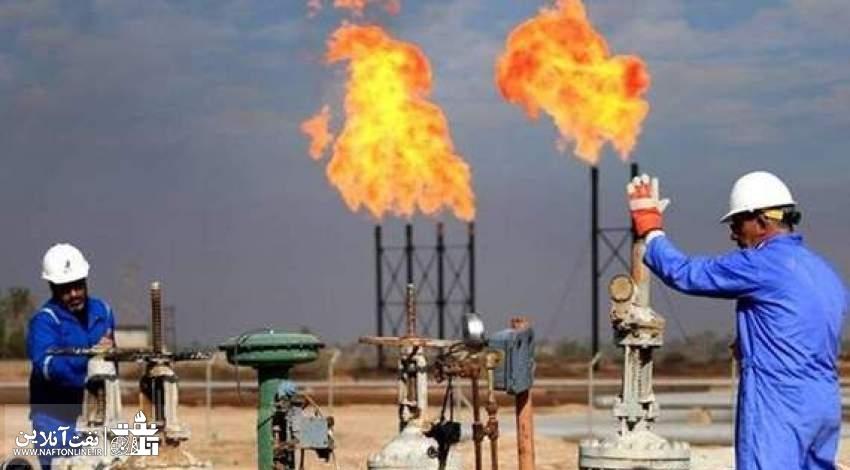 انفجار در میادین نفتی امارات | نفت آنلاین