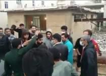 شهرک شهید چمران ماهشهر | نفت آنلاین
