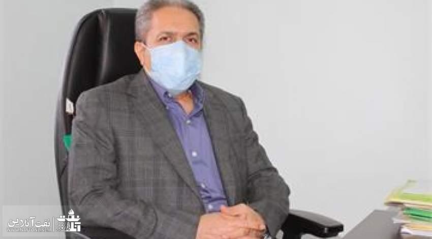 سازمان بهداشت و درمان نفت هواز | نفت آنلاین