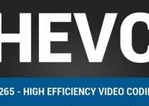 دریافت تکنولوژی HEVC با آبدیت تی وی؟!
