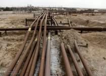 دستگیری سارقین لولههای نفت | نفت آنلاین