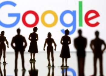 اختلال سرویسهای گوگل google