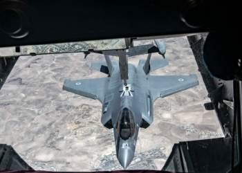 خلبانان اسراییلی و هدایت هواپیماهای جنگی امارات!   رسوایی جدید برای امارات