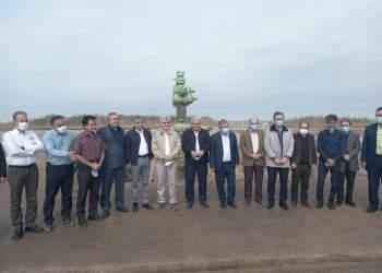 شرکت نفت و گاز اروندان   نفت آنلاین