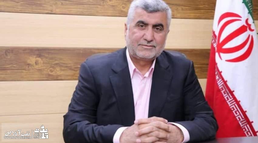 دکتر علیرضا ورناصری | نماینده مردم مسجدسلیمان در مجلس شورای اسلامی