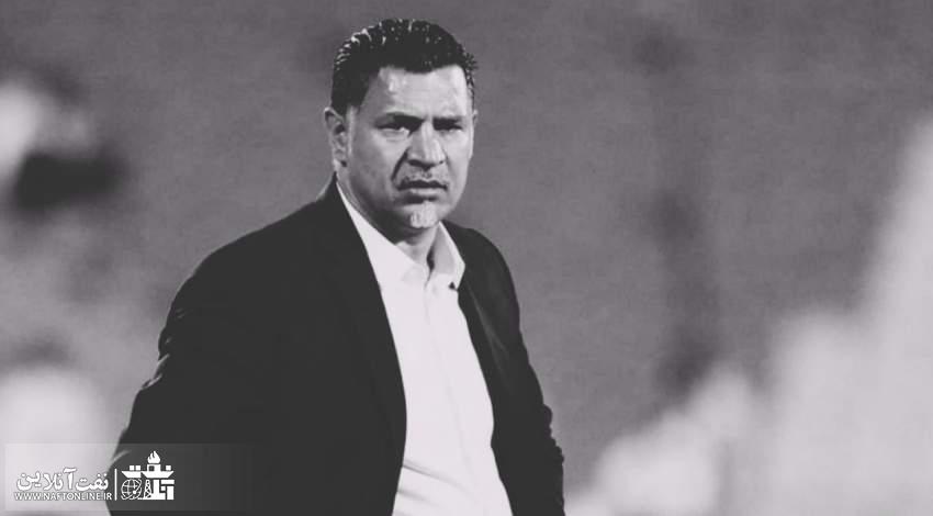علی دایی و ریاست فدراسیون فوتبال