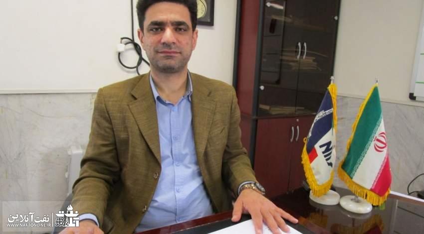 سید محمد حسین جزایری | نفت آنلاین