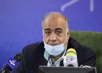 استاندار کرمانشاه | نفت آنلاین