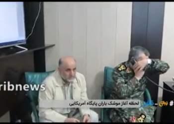 عملیات حمله به عین الاسد
