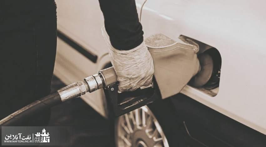 صحت سنجی بنزین تشویقی کرونا | نفت آنلاین