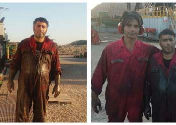 کارکنان پیمانکاری نفت | نفت آنلاین  | عکس تزیینی است