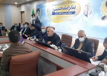 دکتر حبیب آقاجری | نماینده ماهشهر در مجلس