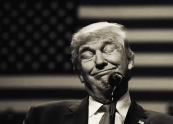 تحریم ترامپ توسط ایران