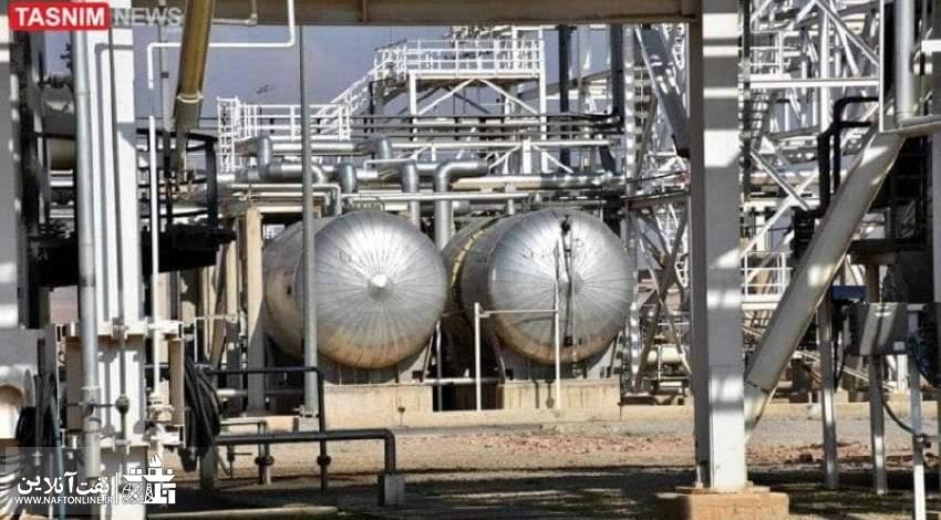 انفجار در شرکت گاز روسیه | نفت آنلاین