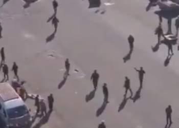 فیلم تلخ انفجار در بغداد | +18