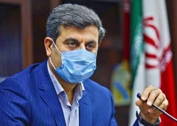 مهندس احمد محمدی | مدیرعامل شرکت ملی مناطق نفتخیز جنوب