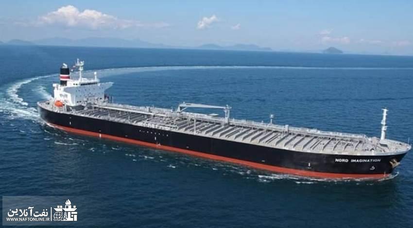 توقیف نفتکش ایرانی توسط آمریکا | نفت آنلاین