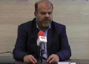 مهندس رستم قاسمی | وزیر سابق نفت