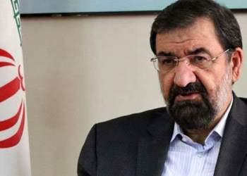 دکتر محسن رضایی   دبیر مجمع تشخیص مصلحت نظام