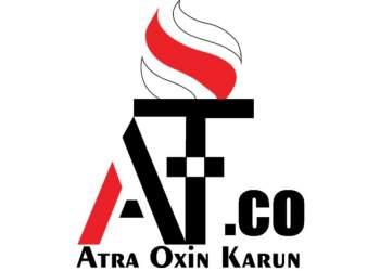 شرکت آترا اکسین کارون