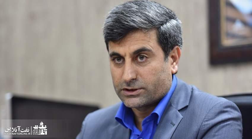 مهندس احمد محمدی | نفت آنلاین