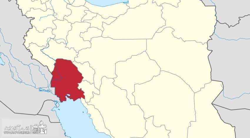ورود و خروج به خوزستان ممنوع شد