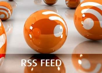 مهم بودن وجود RSS در یک وب سایت