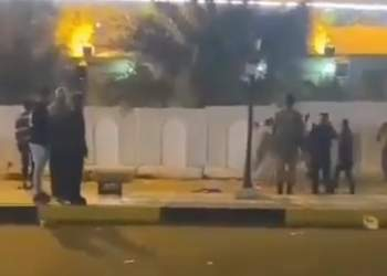 حمله به زوار   کاظمین