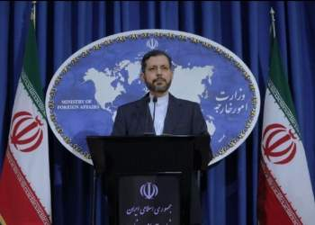 سخنگوی وزارت خارجه | نفت آنلاین
