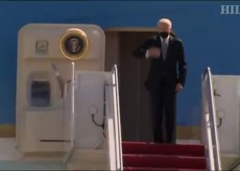 جو بایدن رییس جمهور آمریکا