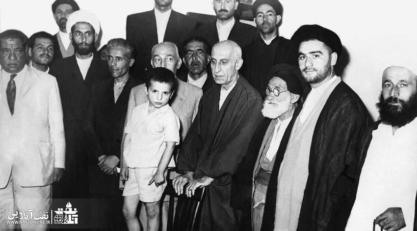 سالروز ملی شدن نفت ایران | نفت آنلاین