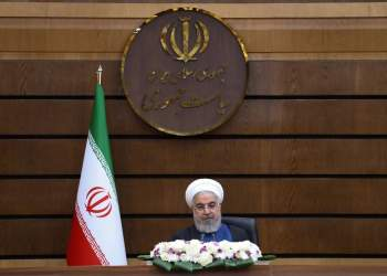 حسن روحانی رییس جمهور | نفت آنلاین