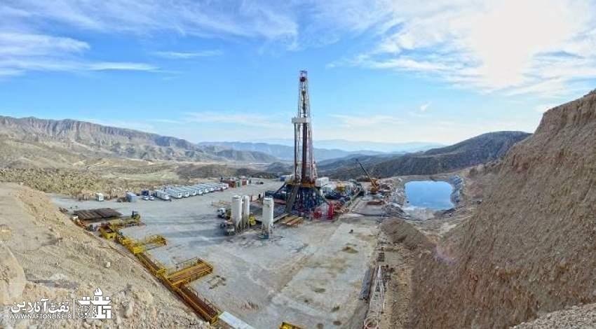عملیات اجرایی بسته قراردادی مارون ۱و ۴ | نفت آنلاین